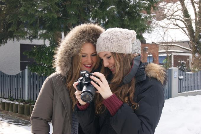 Monica y Maria Imizcoz